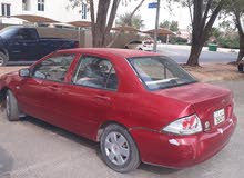 Maroon Mitsubishi Lancer 2006 for sale