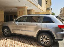 Grand Cherokee in Excellent Condition
