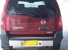 Nissan Xterra car for sale 2009 in Muscat city