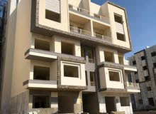 for sale apartment consists of 3 Bedrooms Rooms - Fifth Settlement