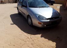 فورد فوكس نافطة محرك 18للبيع  في ليبيا