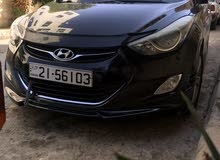 Hyundai Avante 2011 for sale in Zarqa
