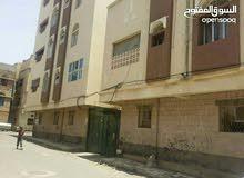 عمارتين 16شقة وأرضية للبيع في شارع تعز