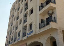 Studio rooms  apartment for sale in Amman city University Street
