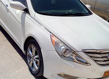 120,000 - 129,999 km Hyundai Sonata 2012 for sale