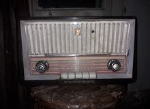 راديو فيلبس هولندى انتيك