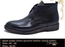 احذية رجالي شتوي casual