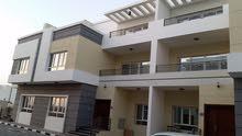 Brand new Villa for sale in SeebKhoud