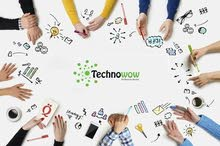 شركه technowow لتصميم المواقع الالكترونيه