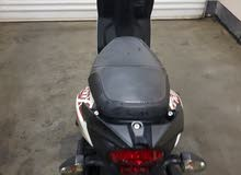 For sale Used SYM motorbike