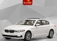 BMW 520 2019 For Sale