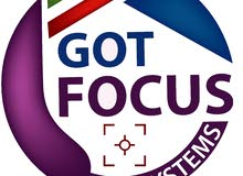 نظام ادارة الموارد البشرية والرواتب ضمن انظمة Got Focus ERP