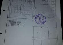 ارض سكنية للبيع في البطحاء الخامسه