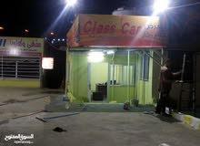 معرض سيارات للبيع داخل حراج طبربور