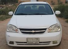 Used Chevrolet Optra for sale in Qadisiyah