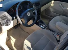 2000 Used Golf with Automatic transmission is available for sale
