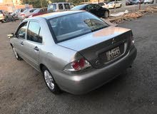 +200,000 km mileage Mitsubishi Lancer for sale