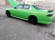 1995 Used Mark X with Automatic transmission is available for sale