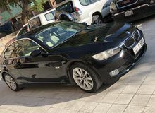 BMW 325 car for sale 2008 in Hawally city