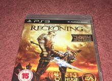 Reckoning for ps3