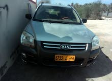 Used 2008 Kia Sportage for sale at best price