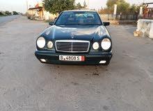 Mercedes Benz E 280 1999 For Sale