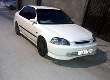 Used 1997 Civic