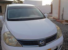 Best price! Nissan Versa 2009 for sale