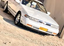 Nissan Altima 1990 For Sale