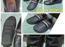 احذية ECCO , CLARKS, GUCCI,CHUKS,TOD's