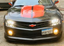 camaro modil 2011 sa3ra 13000$