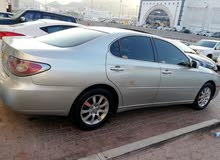 2004 Used ES with Automatic transmission is available for sale