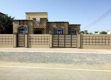 Villa for sale with 5 rooms - Barka city As Sumhan North