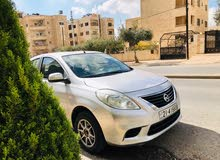 Nissan Sunny for sale, New and Automatic