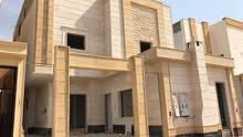 excellent finishing palace for sale in Al Riyadh city - Al Qadisiyah