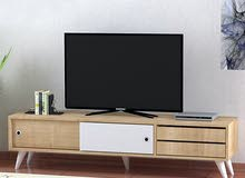 طاولة تلفاز مودرن