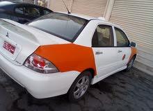 Gasoline Fuel/Power   Mitsubishi Lancer 2009