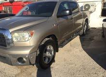 Toyota Tundra 2008 - Automatic