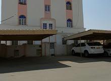 بناية في صحار في موقع متميز للبيع أو البدل