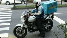 سائقين دراجات نارية