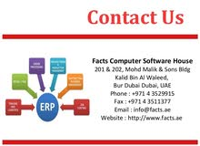 Warehouse Software Dubai