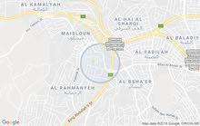 Swelieh neighborhood Amman city - 96 sqm apartment for rent