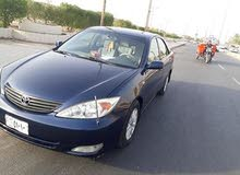Toyota Camry 2004 for sale in Basra