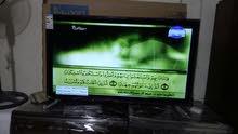 شاشه نوع kLivin 55 بوصه للبيع بسعر مغري