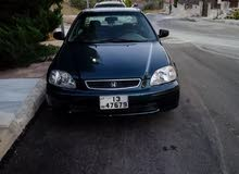 Honda Civic 1997 - Used