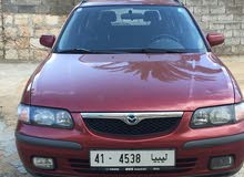 Best price! Mazda 626 2002 for sale