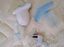 حليب الإطارات للمرأة المرضع إلكترونية