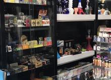 محل للبيع موقع مميز مقابل السيفوي الشميساني