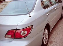 km Lexus ES 2003 for sale