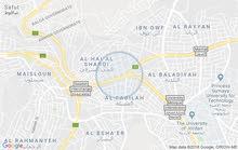 سكن مشترك في عمان صويلح مطلوب شريك سكن